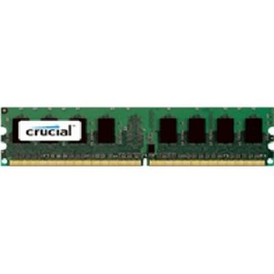 Crucial DDR3 1333MHz 2x16GB ECC Reg (CT2K16G3ERSLD4160B)