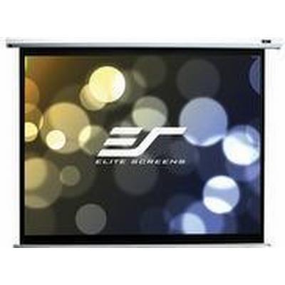 """Elite Screens 84V 4:3 84"""" Eldriven"""