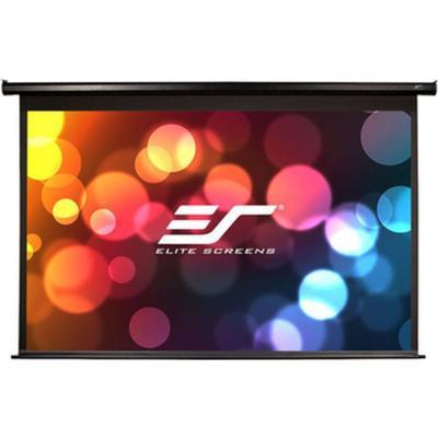 """Elite Screens 100H 16:9 100"""" Eldriven"""