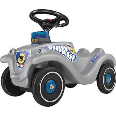Big Bobby Car Classic Police