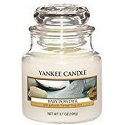 Yankee Candle Baby Powder 104g Doftljus