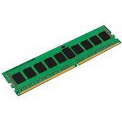 Kingston DDR4 2133MHz 8GB ECC Reg for Dell (KTD-PE421/8G)