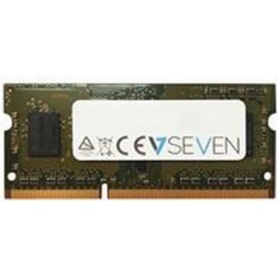 V7 DDR3 1600MHz 2GB (V7128002GBS)