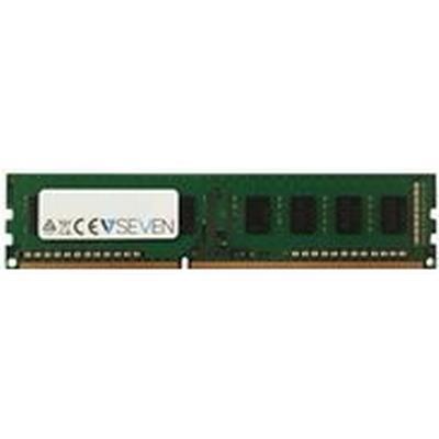 V7 DDR3 1600MHz 2GB (V7128002GBD)