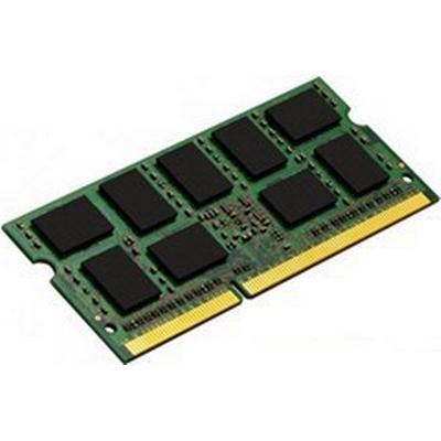Kingston Valueram DDR4 2400MHz 16GB ECC (KVR24SE17D8/16)