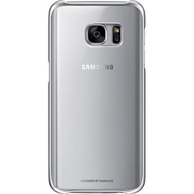 Samsung Clear Cover (Galaxy S7)