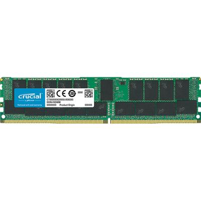 Crucial DDR4 2400MHz 32GB ECC Reg (CT32G4RFD424A)