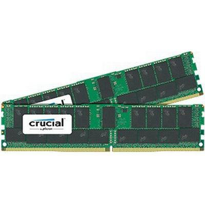 Crucial DDR4 2133MHz 2x32GB ECC Reg (CT2K32G4RFD4213)