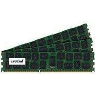 Crucial DDR3 1333MHz 3 x 32GB ECC Reg (CT3K32G3ERSLQ41339)