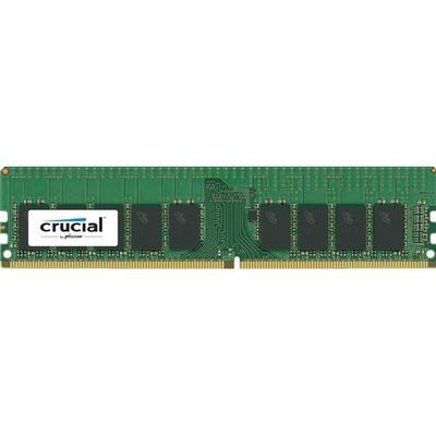 Crucial DDR4 2133MHz 16GB ECC (CT16G4WFD8213)