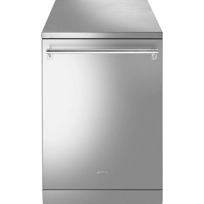 Smeg DF614APX Stainless Steel