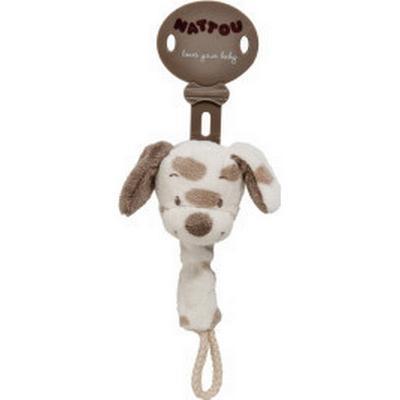 Nattou Napphållare Max Hund