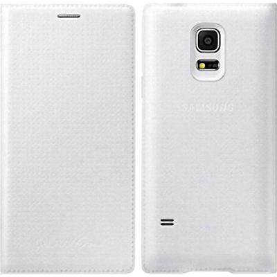 Samsung Flip Cover-Dimpled (Galaxy S5 mini)