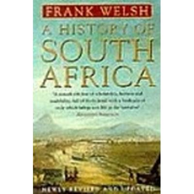 A History of South Africa (Häftad, 2000)