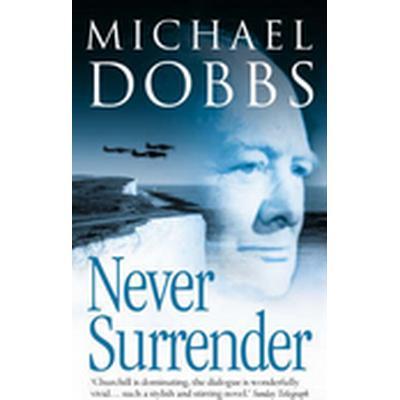 Never Surrender (Häftad, 2004)