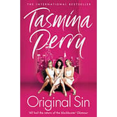 Original Sin (Häftad, 2010)