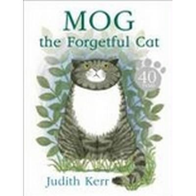 Mog the Forgetful Cat (Inbunden, 2010)