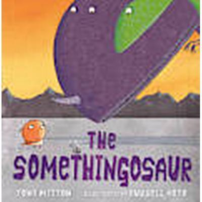 The Somethingosaur (Häftad, 2013)