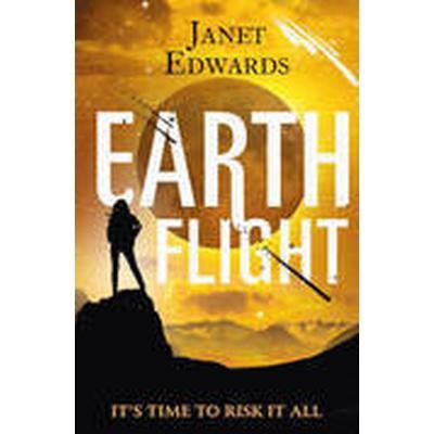 Earth Flight (Häftad, 2014)
