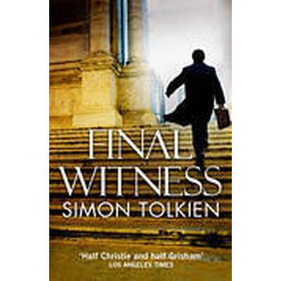 Final Witness (Häftad, 2011)