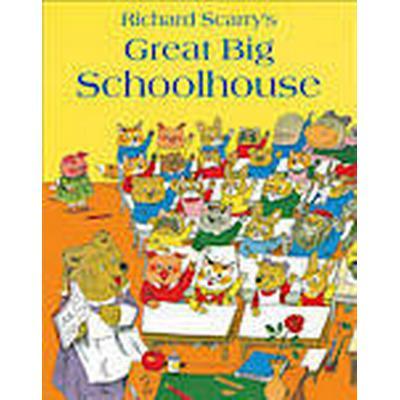Great Big Schoolhouse (Häftad, 2012)
