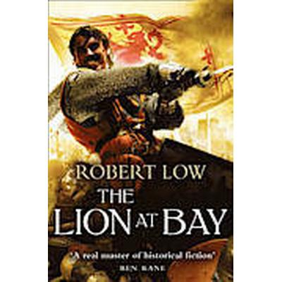 The Lion at Bay (Häftad, 2012)