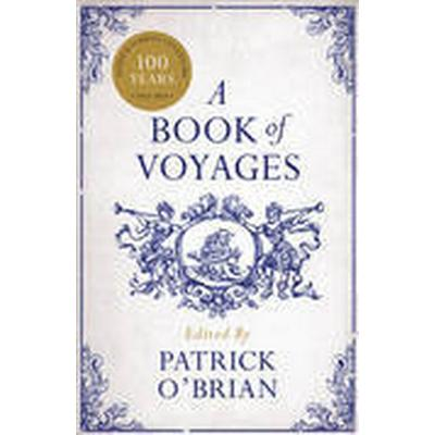 A Book of Voyages (Häftad, 2014)