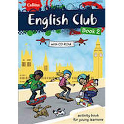 Collins English Club -English Club 2 (Häftad, 2012)
