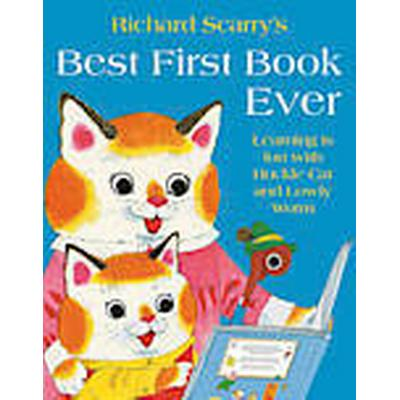 Best First Book Ever (Häftad, 2013)
