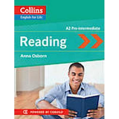 Reading (Häftad, 2013)