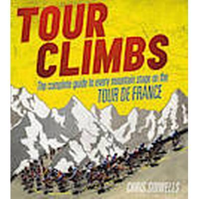 Tour Climbs (Inbunden, 2013)