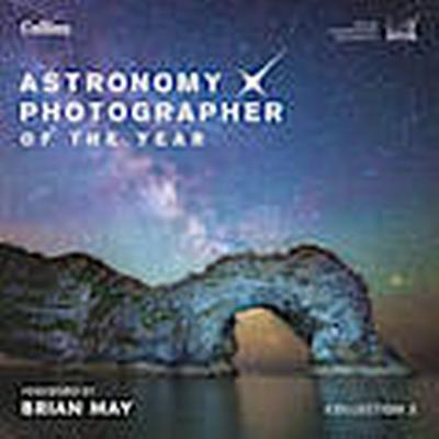 Astronomy Photographer of the Year: Collection 2 (Inbunden, 2013)