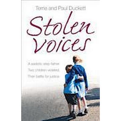 Stolen Voices (Häftad, 2014)