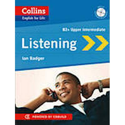 Listening: B2 (Häftad, 2014)