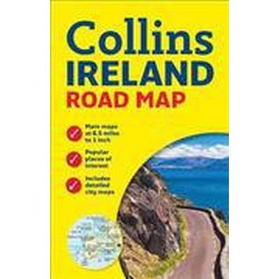 Ireland Road Map (, 2015)