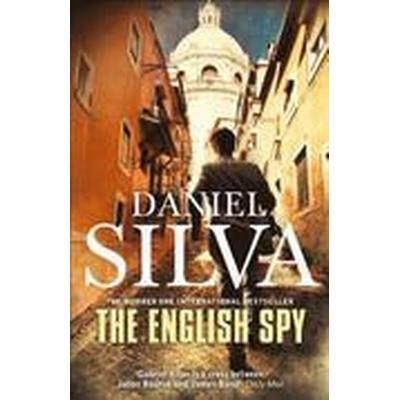 The English Spy (Inbunden, 2015)
