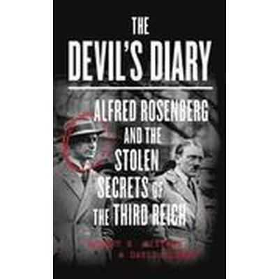The Devil's Diary (Inbunden, 2016)