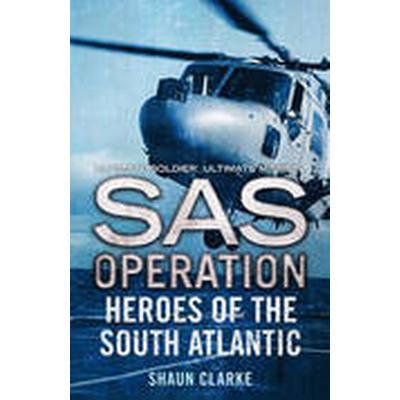 Heroes of the South Atlantic (Häftad, 2016)
