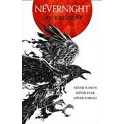 Nevernight (Häftad, 2016)
