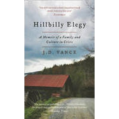 Hillbilly Elegy (Inbunden, 2016)