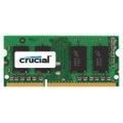 Crucial DDR3L 1600MHz 16GB (CT204864BF160B)