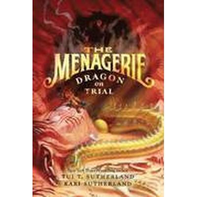 The Dragon on Trial (Häftad, 2015)
