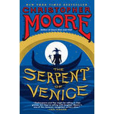 The Serpent of Venice (Häftad, 2015)