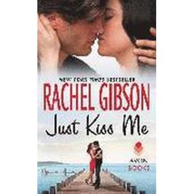 Just Kiss Me (Pocket, 2016)