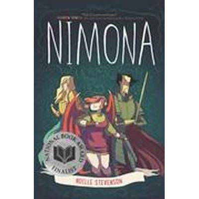 Nimona (Inbunden, 2015)