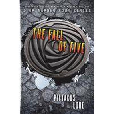 The Fall of Five (Häftad, 2014)