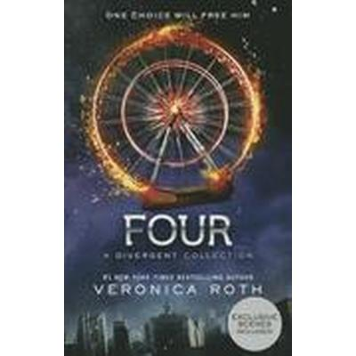 Four: A Divergent Collection (Häftad, 2015)