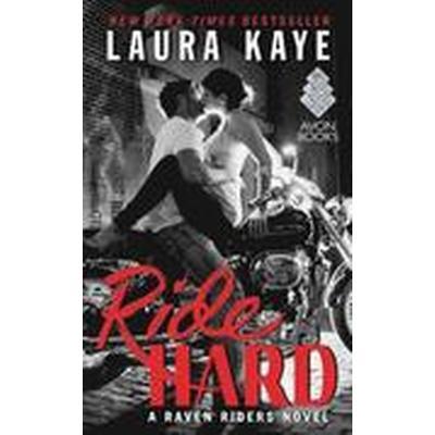Ride Hard (Häftad, 2016)