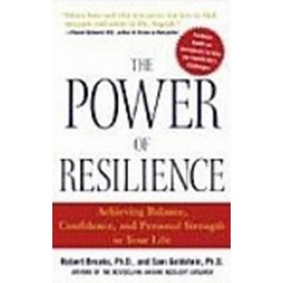 The Power of Resilience (Häftad, 2004)