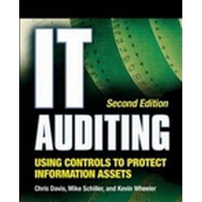 IT Auditing Using Controls to Protect Information Assets 2nd Edition (Inbunden, 2011)